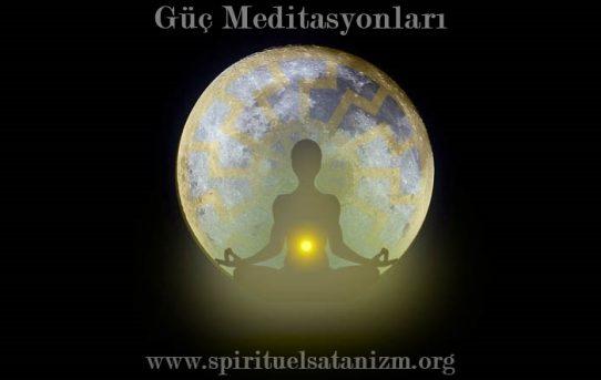 Güç Meditasyonları