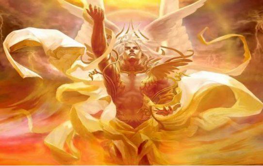 Tanrıları Davet Etme/Demon Çağırma