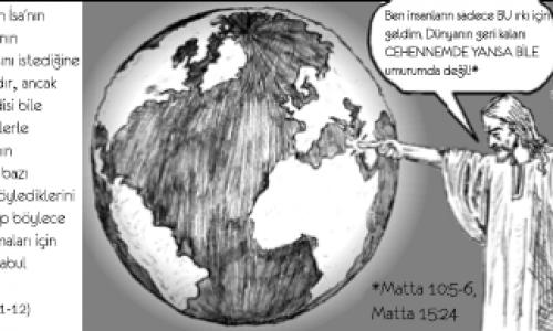 İsa  15
