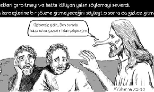 İsa 16