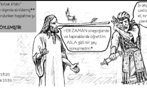İsa 17