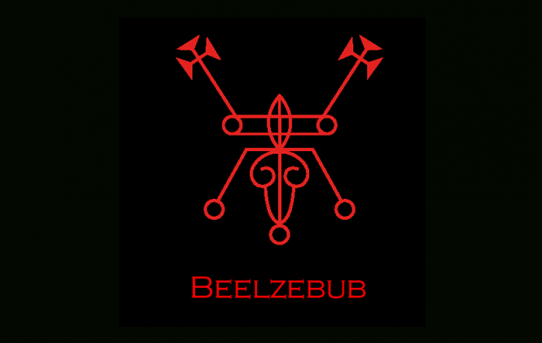 Lord Beelzebub