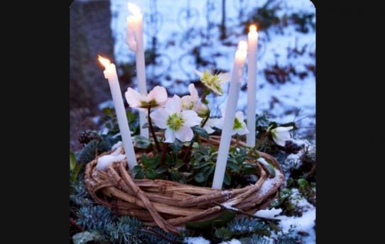Imbolc/Candlemas/Ateş Şöleni + Yıllık Satanik Takvim!
