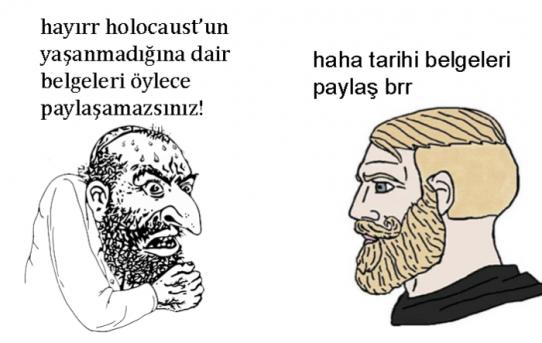 Holocaust Yalanı